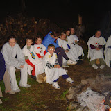 U táborového ohně (2)