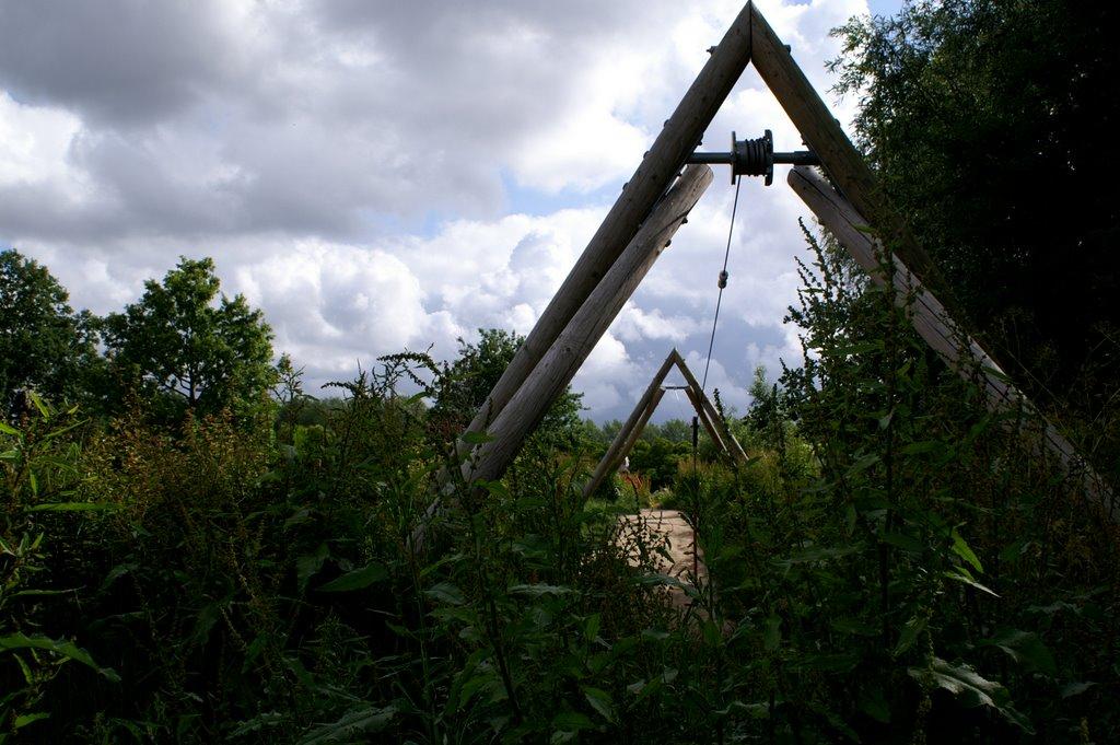Kampeerweekend 2009 - Kw2009 178