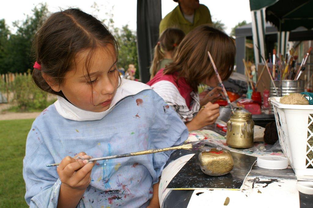 Kampeerweekend 2007 - PICT2931