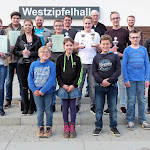2017 4. Siegerehrung Schüler und Jugend