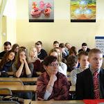 Sesja Matematyczna 2015 Szkoły Ponadgimnazjalne