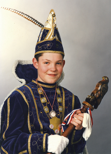 Peter V 1996