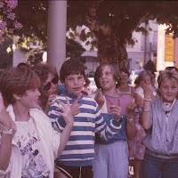 1985 Sommerlager