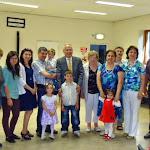 Badarak, Baptism and Farewell, June 2014