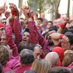 Actuació a Barcelona-Poble Sec 19-07-2009