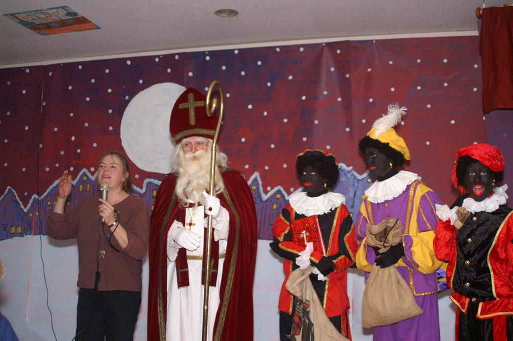 SinterKlaas 2006 - PICT1534