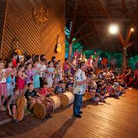 IX.Magonc Nomád Tábor 2013 Boldogkőváralja Téka Tábor 2.