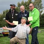 2012 Paddlefest: River Wye, Ballingham