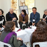 Visit Masorti USA 2012 _Visits