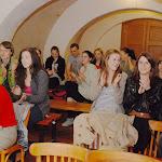 MSF 2011 - Přednáška
