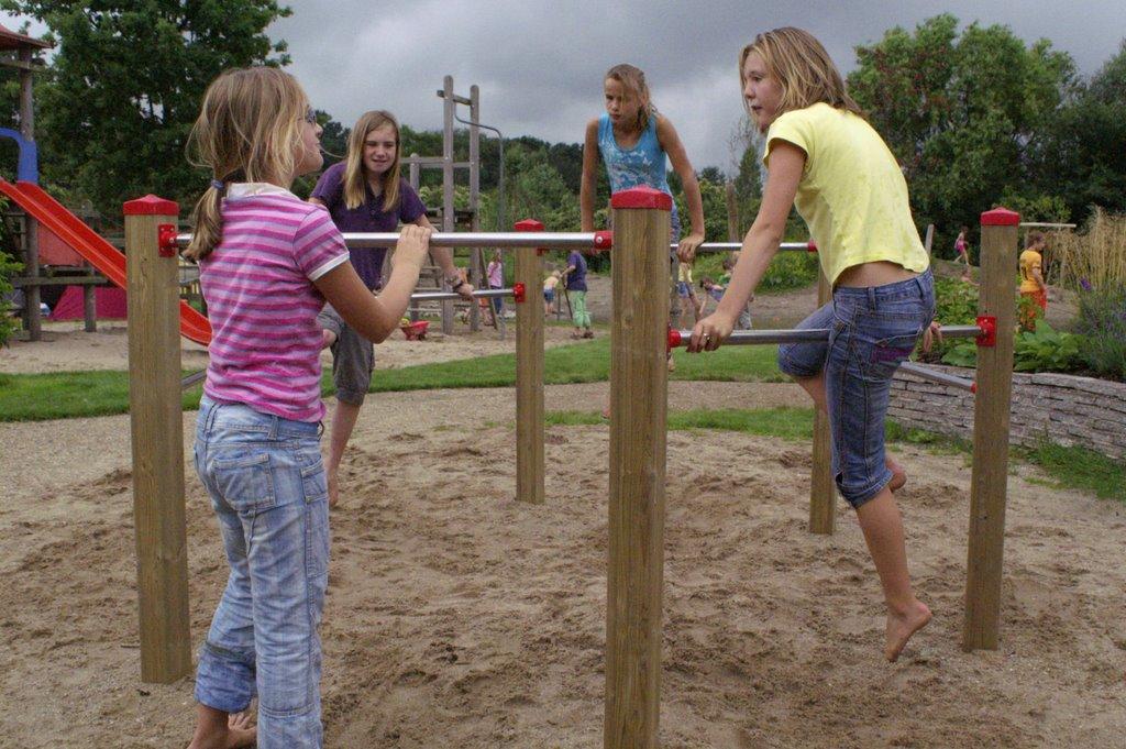 Kampeerweekend 2007 - PICT2867