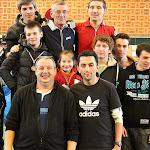 LE FOS VAINQUEUR DU CHALLENGE JEAN DEVYS 2011