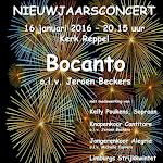 2016 Nieuwjaarsconcert