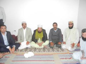 Allama Kokab Noorani Herndon VA April 2012 036
