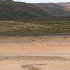 Námafjall geothermal area