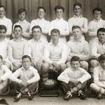 Crescent College J.C.T 1942-43