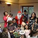 School Christmas Show, Dec 2012