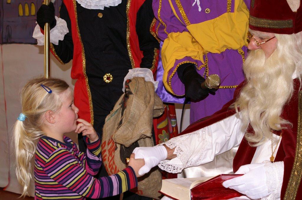 SinterKlaas 2007 - PICT3781