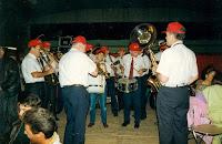 Lavarenne Brass Band 01 Nuit de l