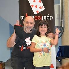 Màgia amb Mag del món  21-09-13