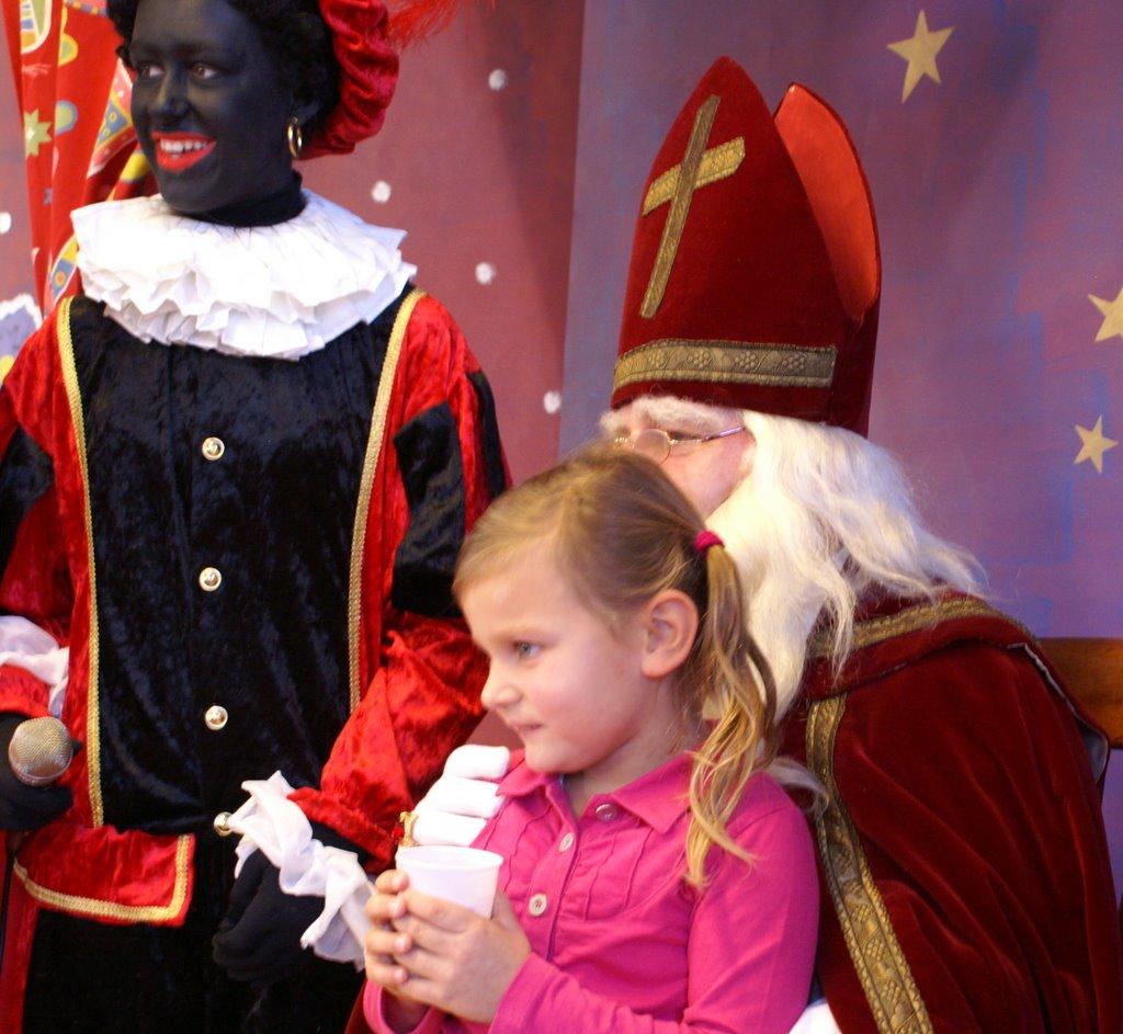 SinterKlaas 2007 - PICT3797