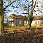 Methodist Church, January 2013