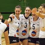 WVL 2016: Damen vs. TI Innsbruck