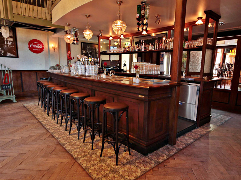 Eetcafe Groothuis Emmen