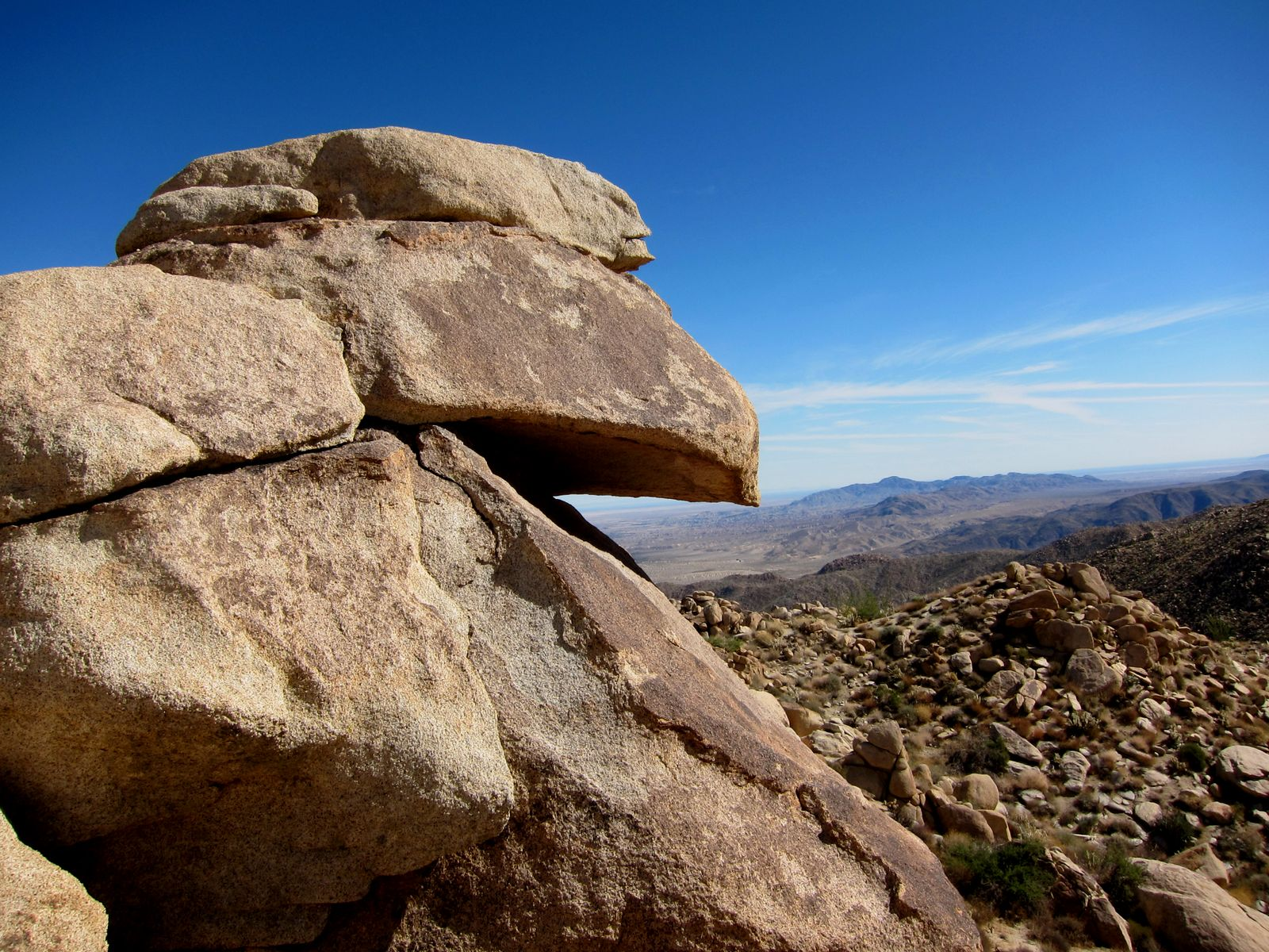 We found many interesting rock formations as we hunted for the Solstice Cave in Indian Valley.