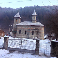 Biserica Izvorul Muntelui