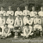 1947_Winning Senior Cup team