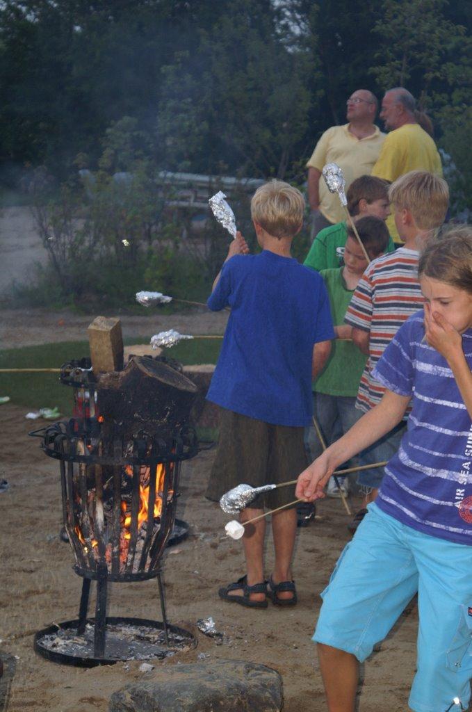 Kampeerweekend 2007 - PICT2974