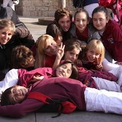 Sant Cugat del Vallès 14-11-10