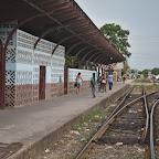 Camagüey railway station