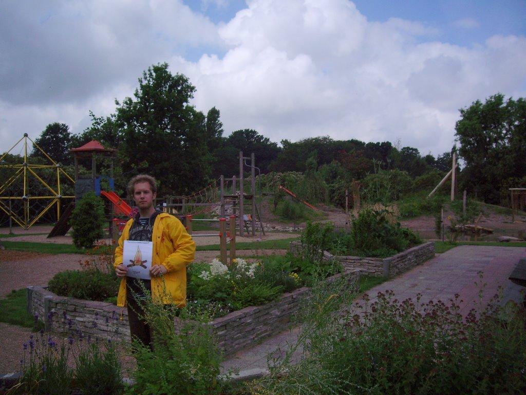 Kampeerweekend 2007 - IMGP4041