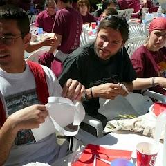 XIII Aniversari colla (matinades i dinar) 6-04-2008