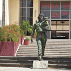 Che is not always a revolutionary killer