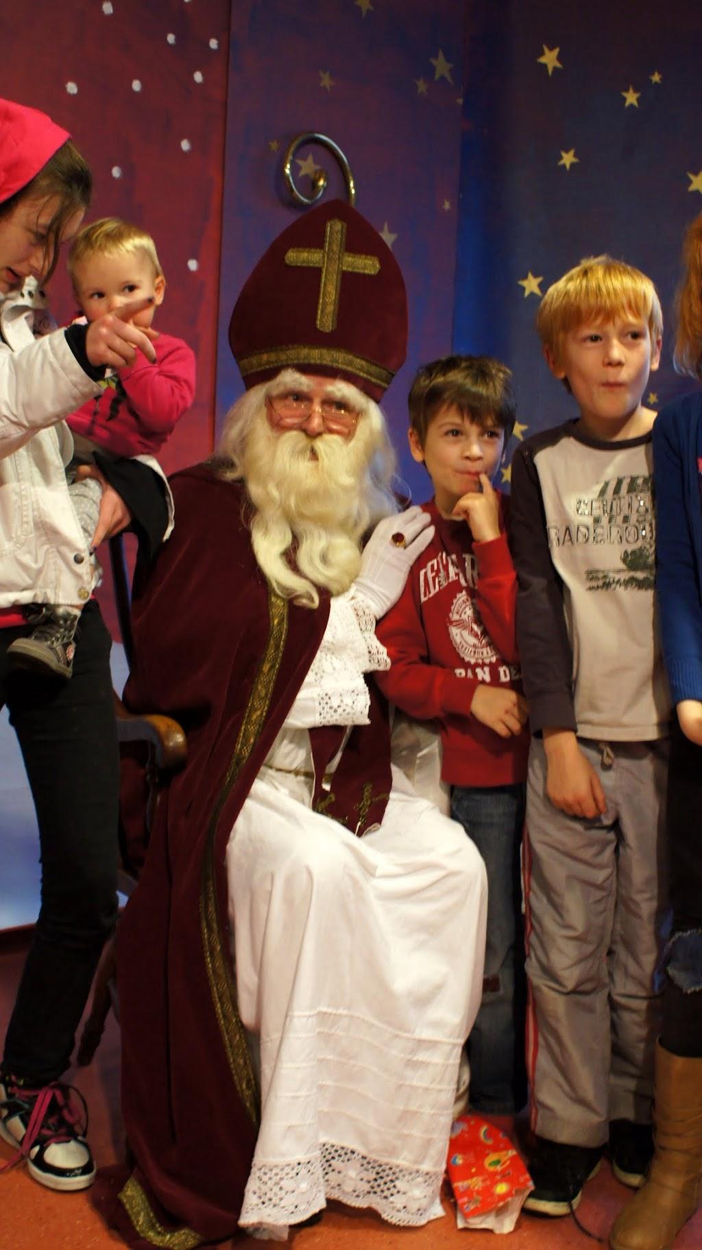Sinter Klaas 2012 - DSC00538