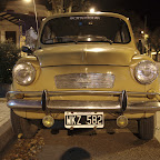 Argentina is full of retro cars