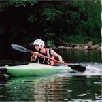 Championships 2000, River Ure, Slenningford