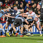 20160212 Ulster v Glasgow Warriors (PRO12)
