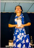 Sandrine Bourreau 08 La croisade du bonheur 1999 Athée