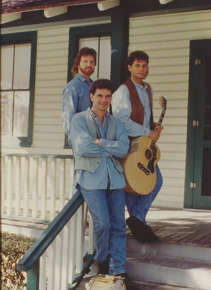 "The Stowaways (aka ""New River Band"")"