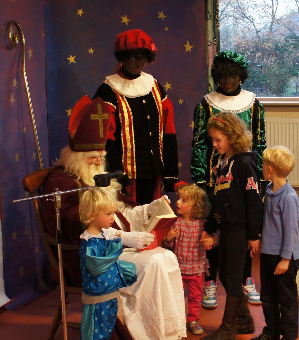 Sinter Klaas 2012 - DSC00447