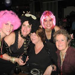 Seventies Party - TV Rijsenhout 40 jaar