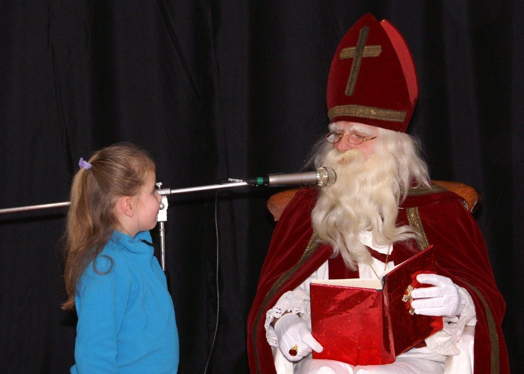 Sinter Klaas 2008 - PICT5981