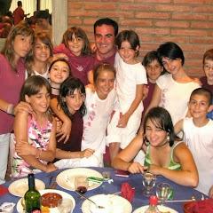 Barcelona-sants 6-07-2008