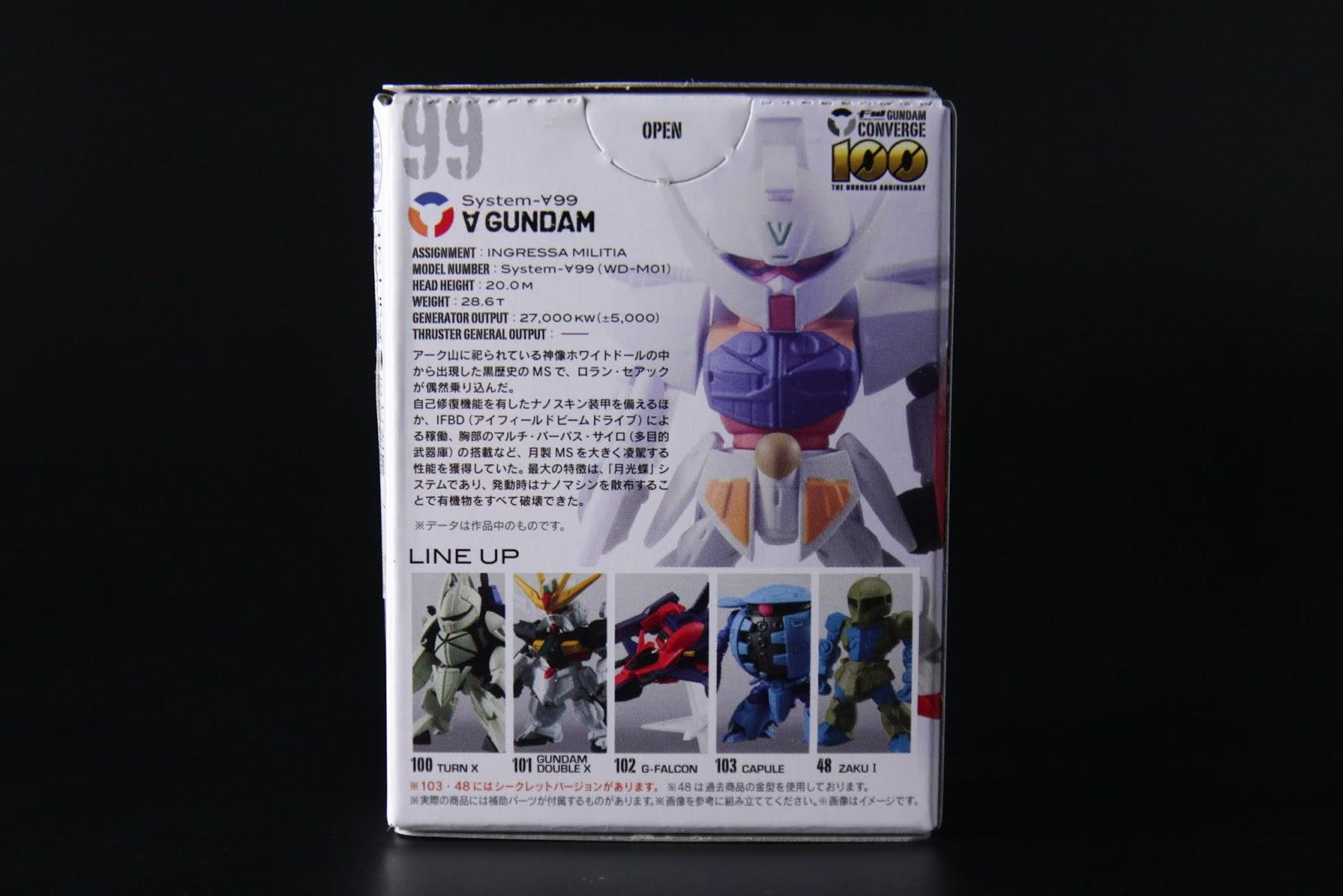 """最終的Gunadm,無論新舊只要是作品掛""""gundam""""兩字的都會終結在這部作品"""