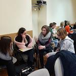 Ferie 2016 - spotkanie w Instytucie Europeistyki UJ