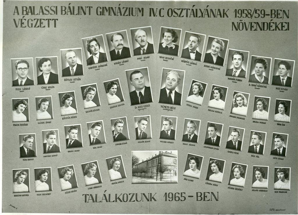 1959 - IV.c